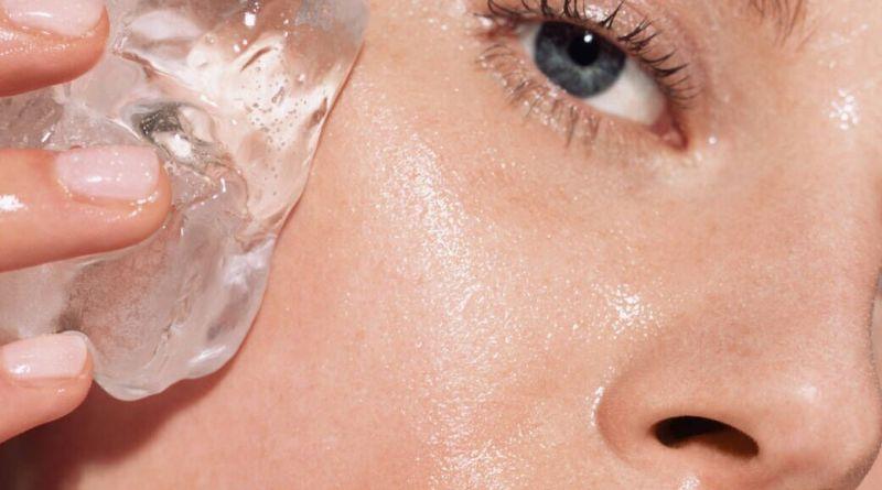 Как «разбудить лицо»: Skin Icing