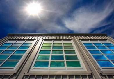 В Китае разработали «умное окно»