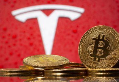 Маск обвалив bitcoin