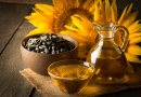 Украинский изобретатель производит 27 видов растительных масел