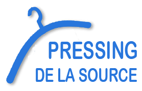 Pressing de la source