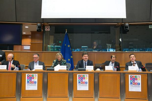 Il piano d'azione Europeo per le libere professioni