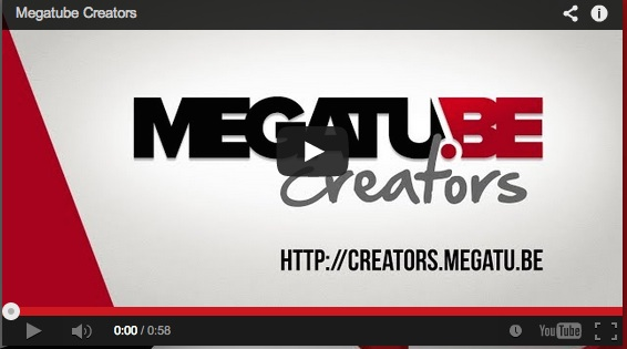 Nasce Megatu.be
