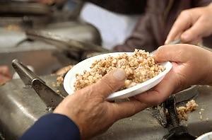 Allarme mensa e pasti per i poveri in Italia