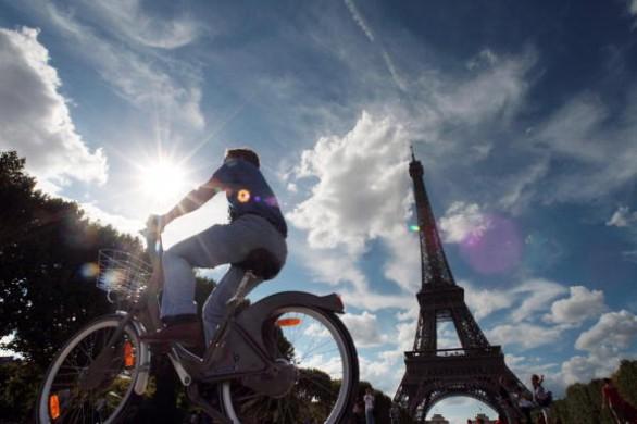 Se pedali guadagni, è un'iniziativa francese