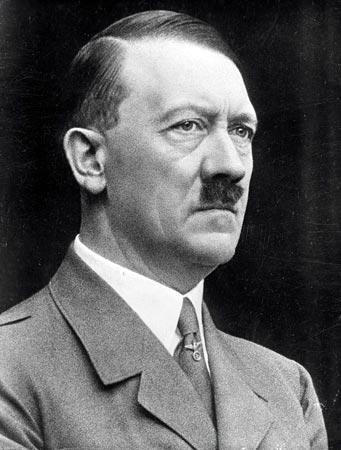 Adolf Hitler è stato perfino un evasore fiscale