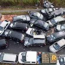 Nel mese di luglio più incidenti stradali