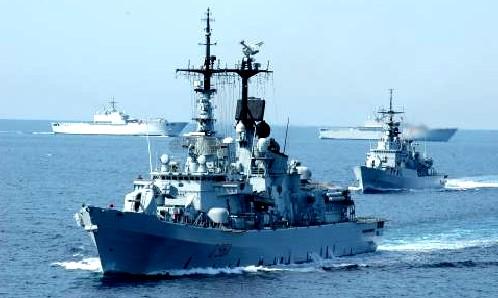 Mare Nostrum: efficacia del protocollo d'intesa tra Ministero della Salute e Marina Militare