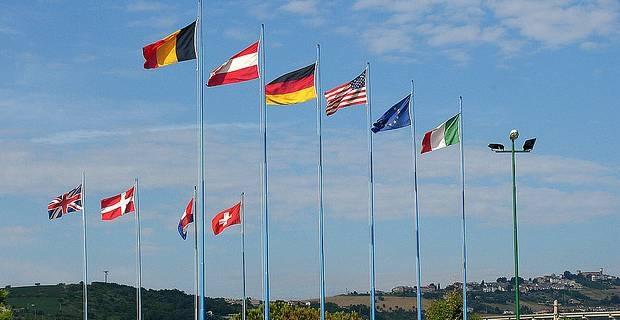 Francia, il paese più visitato al mondo nel 2013