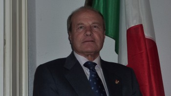 Generale Angelo Arena – Presidente Ascip-Dante Alighieri