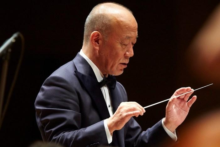 Joe Hisaishi special Gala Concert