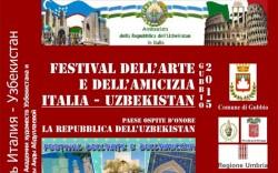 Festival dell'Arte e dell'Amicizia