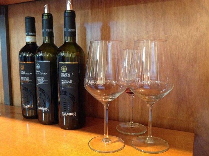 Enologica, tre giorni di rassegna dei vini di Montefalco