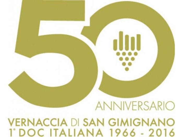 Vernaccia di San Gimignano, 50 anni della denominazione
