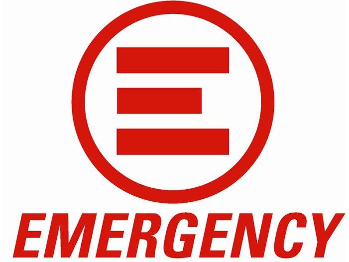 """Emergency torna """"Pe' Strada"""""""