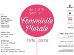 Femminile-plurale