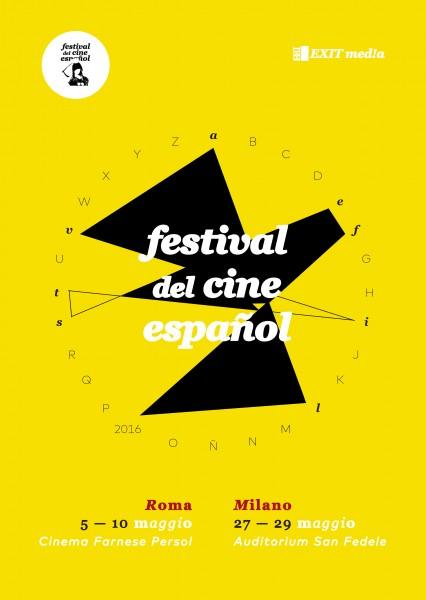 Festival del Cinema Spagnolo