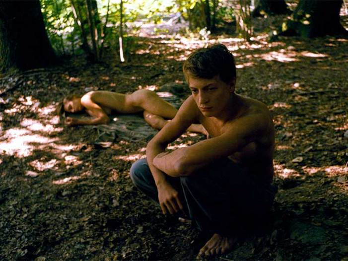 """A Cannes il film di Alessandro Comodin """"I tempi felici verranno presto"""""""