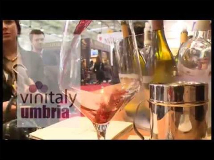 Viaggio in Umbria attraverso i suoi vini a Vinitaly