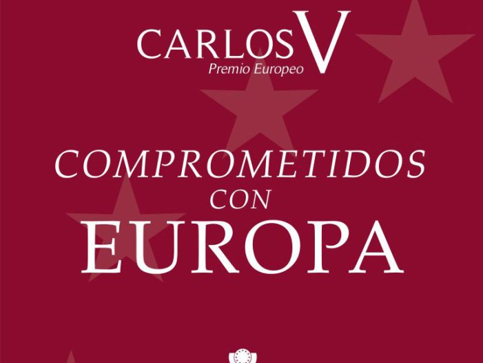 Premio Carlos V alla Professoressa Corradi