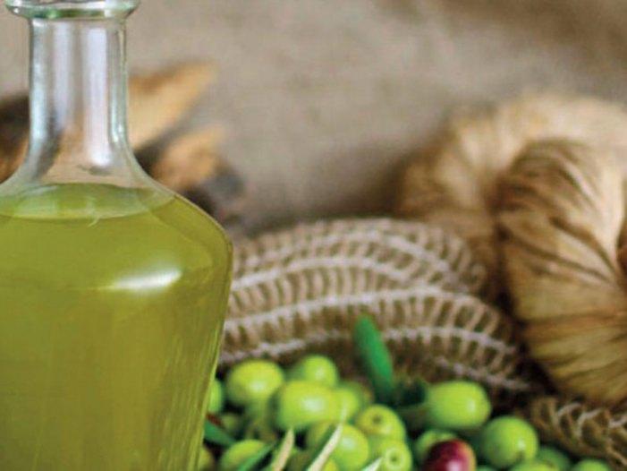 Olio siciliano prodotto d'eccellenza Europeo