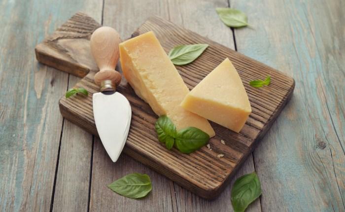 Grana Padano, medicina alternativa per la pressione alta