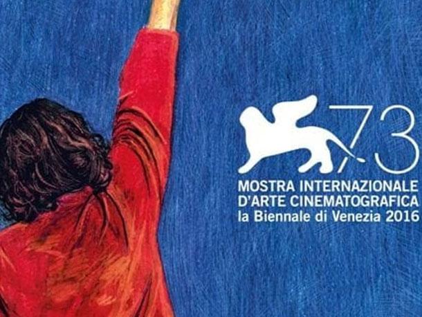 Presentazione Festival del Cinema di Venezia