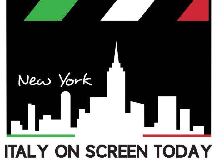 Prima edizione del Festival Italy on Screen today