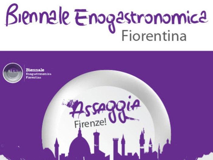 Biennale enogastronomica