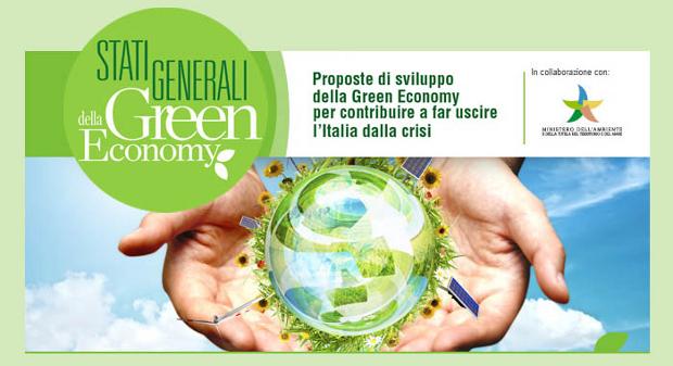 Gli Stati Generali della Green Economy