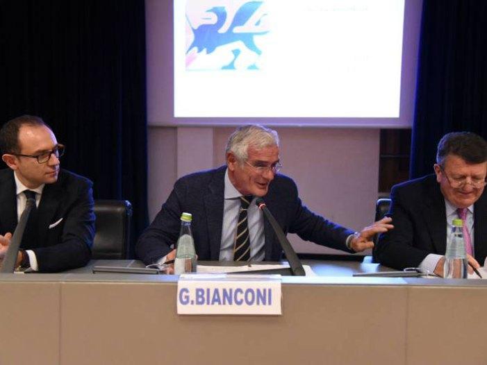 25 anni della Fondazione Cassa di Risparmio di Perugia