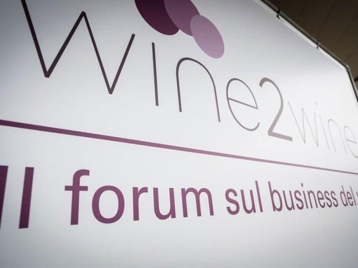 Wine2Wine: il forum business di Vinitaly