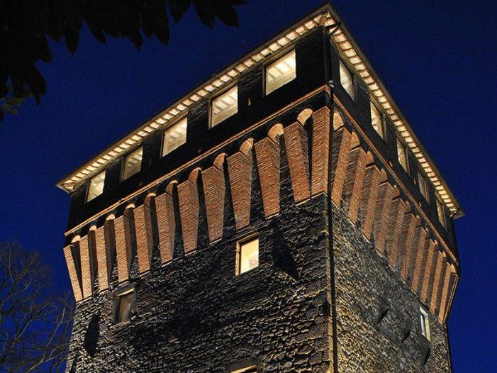 Premio Roberto Zambelli, apre i battenti a Torre Strozzi