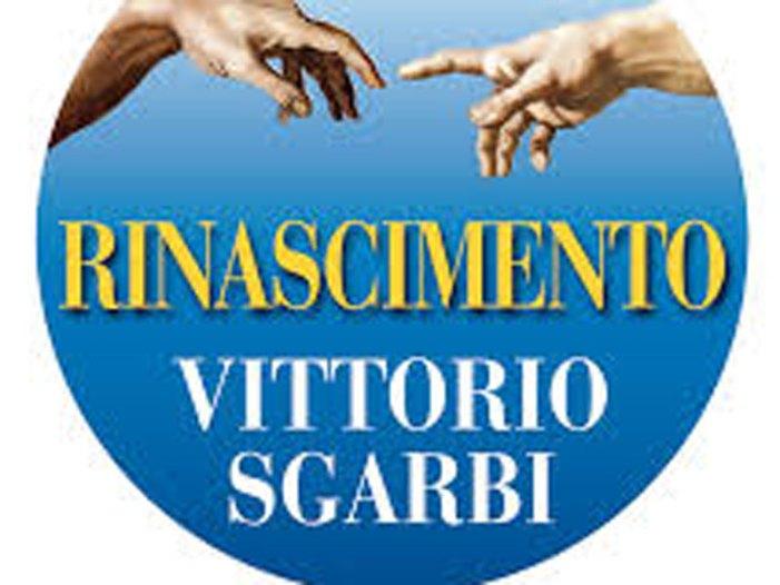 "Sgarbi porta l'Italia nel ""Rinascimento"""