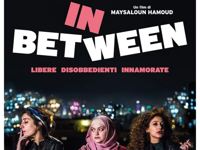 Il 2017 della Tucker Film si apre con IN BETWEEN!