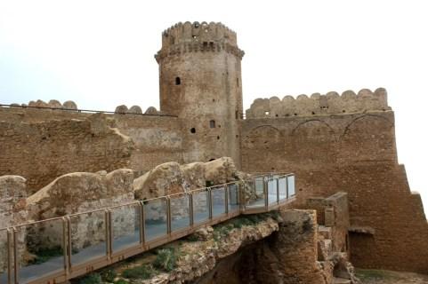 Castello di Le Castella