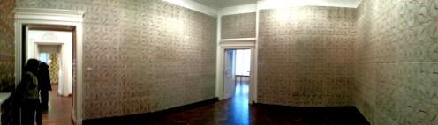 Installazione Ignazio Fresu