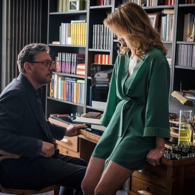 Piccoli crimini coniugali (foto Antonello&Montesi)