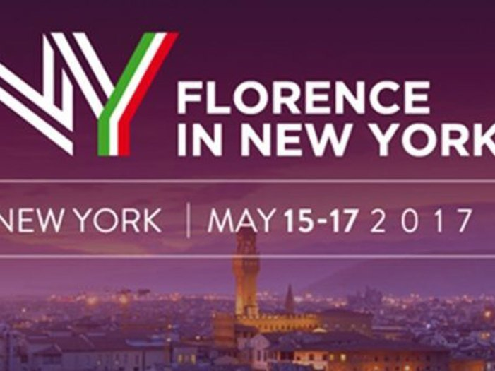 """""""Florence in New York"""""""