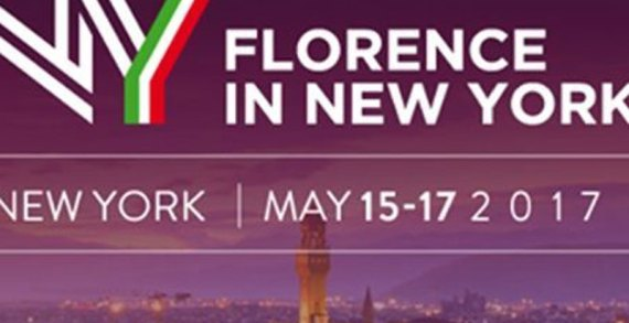 """Florence in New York"""