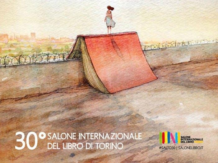 La Regione Umbria al XXX Salone Internazionale del Libro di Torino