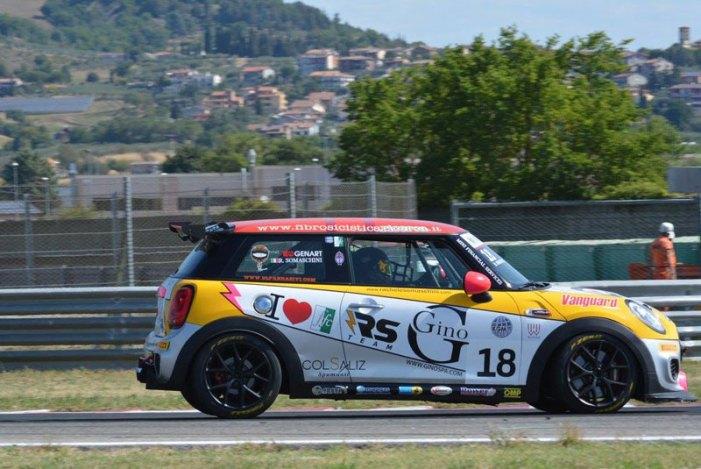 Settimo ACI Racing Weekend