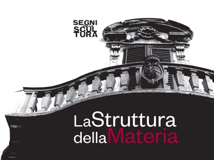 Presentazione di due mostre d'arte contemporanea a Palazzo Berardi Mochi-Zamperoli
