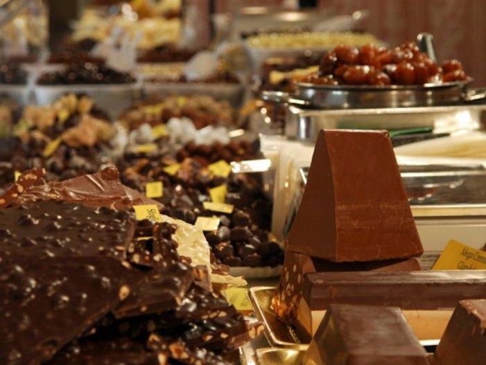 Torna Choco Cortona, la grande festa del cioccolato artigianale
