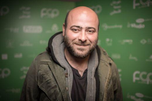 Director_Nidal Badarny