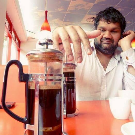 director Vikram Ahluwalia