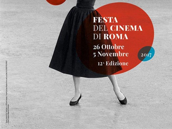Chiusura del Roma Film Fest 2017