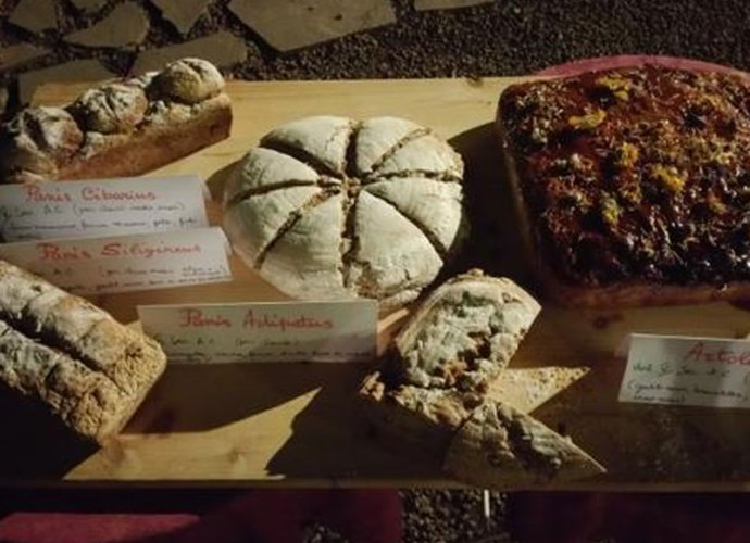 Slow Food Lazio