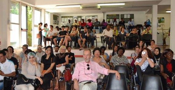CPIA: Corso di in-formazione sui problemi dei migranti
