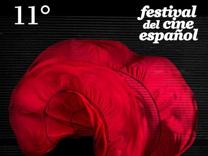 Festival del Cinema Spagnolo 11° edizione